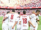 Crónica Sevilla Deportivo Coruña