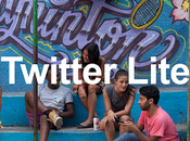 Llega Twitter Lite: aplicación progresiva (PWA) menor consumo datos mayor accesibilidad