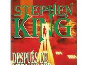 Después medianoche. Stephen King