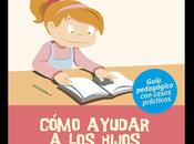 """""""Como ayudar hijos estudios"""" Jesus Jarque García"""