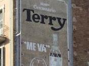 matado Terry, roto paisaje