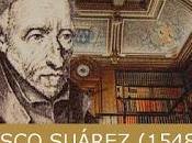 Francisco Suárez (1548-1617). Centenario Biblioteca Humanidades Universidad Navarra