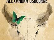 """Grita, Geala. Hielo negro"" Alexandra Osbourne"