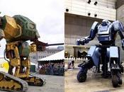Lucha Titanes: Conoce sobre primera batalla entre robots gigantes