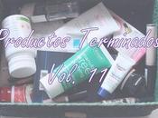 #Terminados# ~Vol.