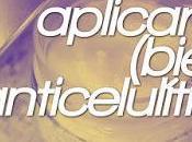 Cómo Aplicar (Bien) Anticelulítico