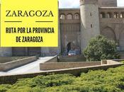 Ruta provincia Zaragoza: ¿Qué Zaragoza días?