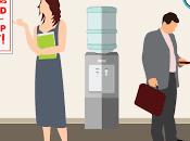mujeres aceptan realizar tareas valoradas para promocionar. ¿Por qué?