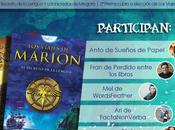 ¡Lectura Conjunta #LCMarion Concurso Nacional (Argentina) ejemplares historia escrita Victoria Bayona!