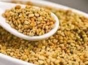 beneficios polen abeja benefits pollen.