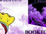 BookTour: Naturaleza obsesión Martina Bennet