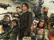"""""""Star Wars: Rogue One"""" originalmente serie televisión"""