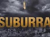 SUBURRA (Italia, 2015) Negro, Thriller, Político
