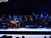 """""""Palo Santo"""" Daniel Casares pone Maestranza """"flamenco cofrade-sinfónico"""""""
