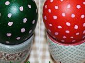 Cómo decorar fácilmente huevos pascua