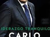 Liderazgo tranquilo Carlo Ancelotti conquistar mentes, corazones triunfos