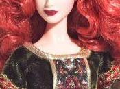 leyenda detrás Deirdre Ulster Barbie)