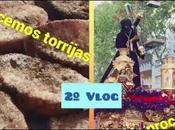 HACEMOS TORRIJAS VAMOS PROCESIÓN Ca_Fe Family Vlogs