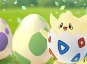 Gran evento verano para Pokémon