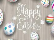 ¡Feliz Pascua!