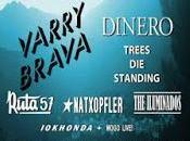 Naturfest 2017: Sôber, Dinero, Varry Brava...