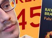 «Fahrenheit 451» Bradbury Reseña