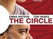 novela distópica Círculo llega cartelera Emma Watson Hanks