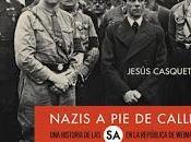 Nazis calle