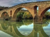 Camino Santiago: Aragonés