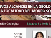 Destacado miembro IAPG Perú será instructor Excursión Geológica Morro Solar