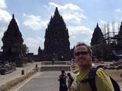 Prambanan; templos hinduistas Candi Sewu