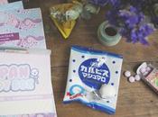 Como saborear Japón dulces..