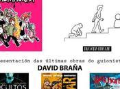 libro 2017 #Vigo David Braña