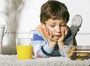 Procura alimentar hijos menor carga tóxicos posible