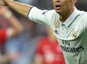 Cristiano Ronaldo, manita Bayern Munich