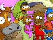 Simpsons versión india- Singhsons