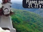 Planes para Finde Valle Jerte (21, abril)