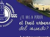 "Trail Nocturno ""Buscando sonrisas"""