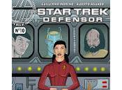 Star Trek Defensor nº10
