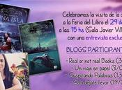 Blog Tour: #EstherSanzEnArgentina