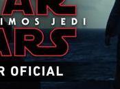 primer trailer star wars: últimos jedi