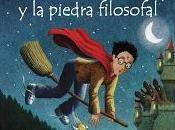 """Harry Potter piedra filosofal"", J.K. Rowling: clásico literatura infantil juvenil"