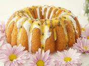 Maracuya Sour Bundt Cake #BundtBakers