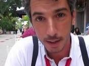 Periodista italiano encarcelado Turquía