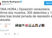 Victimas #19Abril Venezuela