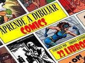 Libros para Aprender Dibujar Cómic Español