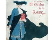 collar reina Alejandro Dumas