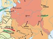 guerra civil rusa, 1918-1921