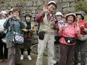 turistas chinos gastan