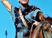 Espartaco (Spartacus, Stanley Kubrick, 1960. EEUU)
